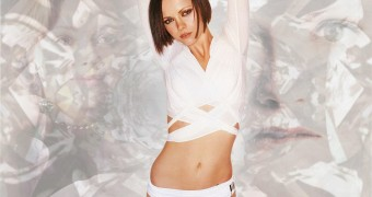 Christina Ricci - Actress