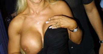 My very big tits