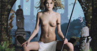 Keira Knightley Best Fakes Collection