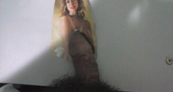 Luana Piovani & Lady Gaga