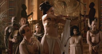 HBO ROME - Favorite Series with little clothes on women