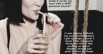 New celeb captions (Jessie J, Adele, Sarah Silverman, etc)