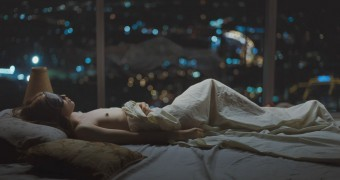 Emily Browning, Sleeping Beauty
