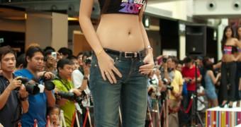 Jenell Ong