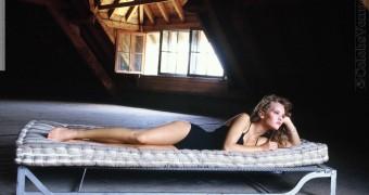 Vanessa Paradis - Pierre Terrasson photoshoot