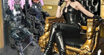 Miley Cyrus Turns Slaves into Sissies