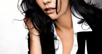 Dame Catherine Zeta-Jones