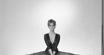 Celebrity - Jane Fonda