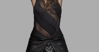 Ivete Sangalo (brazilian bombshell singer)