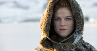 Game of Trones actress nude: Rose Leslie