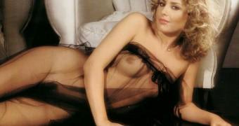 Anna Maria Rizzoli - Italian actress