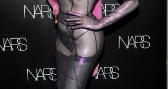 Fetish Diva Amanda Lepore