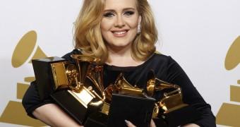 Adele - I Wanna Bang Her Big, British Ass
