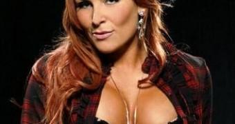 Natalya - A Very Natalya Christmas