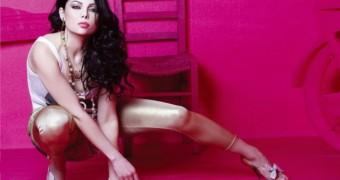 Sexy Pieds De Stars Arabes