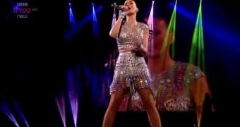 Katy Perry stills