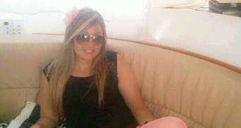 Cheba Maissa Algerian Singer