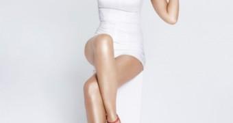 Jessica Alba-Sh