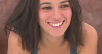 Alizée Horny
