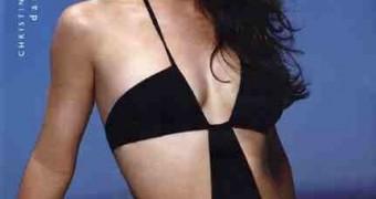 Christina Baily. Hollyoaks Whore