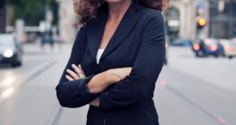 german actress Christine Klein Soko Kitzbühel