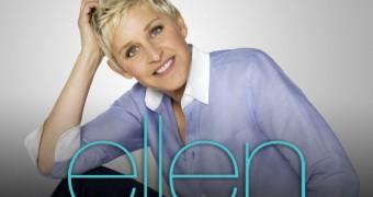 Celebrity double (Ellen DeGeneres x Britney & Sandra)