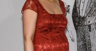 german pregnant politic Manuela Schwesig