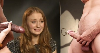 sophie turner fake nudes