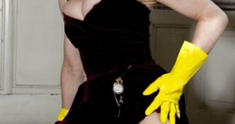 Madge - Madonna