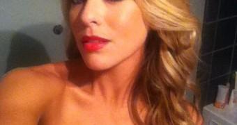 Shannon McAnally, Miss Virginia