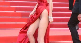 Bella Hadid nous montre ses poils