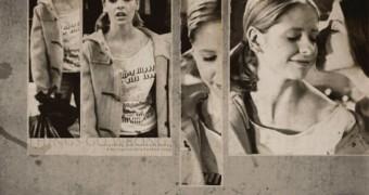 Buffy - Lesbian Incest