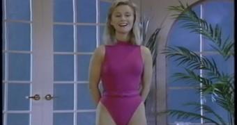 Cynthia Kereluk - Everyday Workout