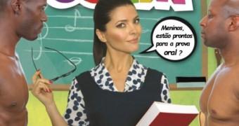 Sónia Araújo - Montagens e legendas fantasiosas