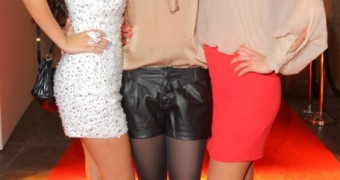 Fake Tits Black Haired Turkish Muslim Bimbo Actress Sila Sahin