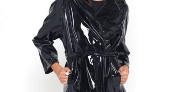 Hélène Jansen Model