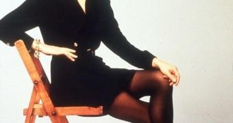 The Very Hot Selina Scott
