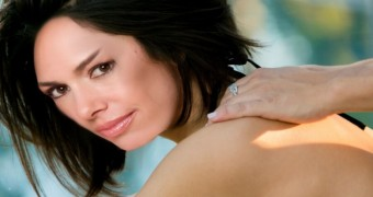 Susanna Hoffs Nude Massage
