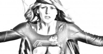 Melissa Benoist (Supergirl) Fakes & Real nudes
