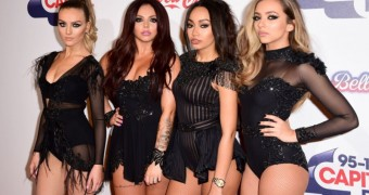 Little Mix - Hot in Short Skirts and Hotpants - Looking like slu