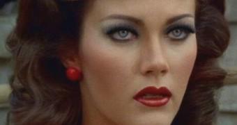 The Luscious Lynda Carter