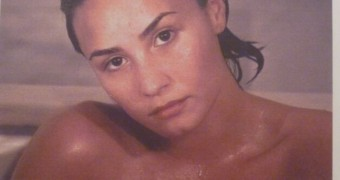 Demi Lovato Makes Me CUM