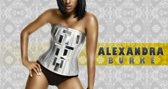 Celebrity Crush - Alexandra Burke