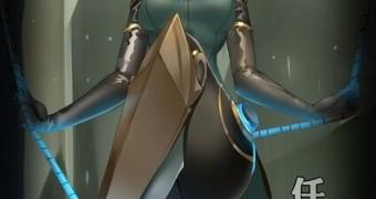 League of Legends: Camille