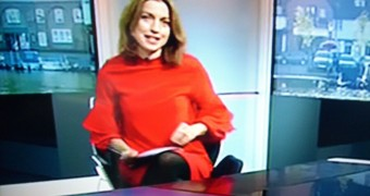 amanda piper the most sexiest newsreader on the planet