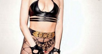 The Many Kinky Looks of Lady Gaga- Comment!