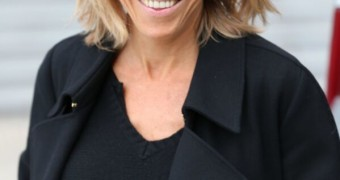 Brigitte Macron the new French queen