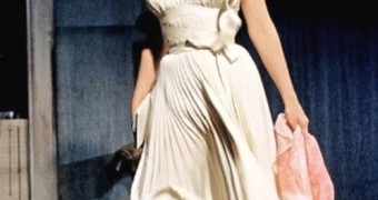 Marilyn Monroe Upskirt Pics