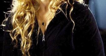 Rowdy Ronda Rousey Nipples