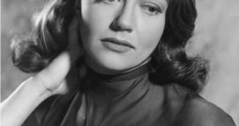 Dorothy Malone-milf